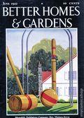 Better Homes & Gardens Magazine (1924) Vol. 10 #10