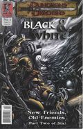 Dungeons and Dragons Black and White (2002) 2