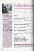 College Humor (1934-1943 Dell Publishing Co) Vol. 4 #3
