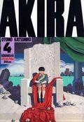 Akira TPB (1985 Kodansha) Janpanese Edition 4-1ST