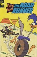 Beep Beep The Road Runner (1971 Whitman) 101