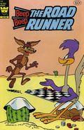 Beep Beep The Road Runner (1971 Whitman) 102