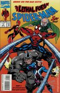 Lethal Foes of Spider-Man (1993) 1-DFSIGNED