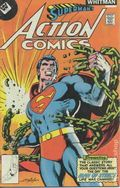 Action Comics (1978 Whitman) 485