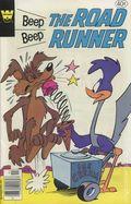 Beep Beep The Road Runner (1971 Whitman) 85