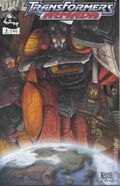 Transformers Armada (2002) Energon 3