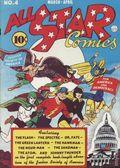 Flashback 06: All Star Comics #4 (1940/1970) 6