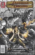 Dungeons and Dragons Black and White (2002) 4