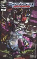 Transformers Armada (2002) Energon 2