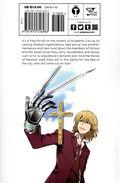 A Certain Magical Index GN (2015- A Yen Press Digest) 23-1ST