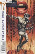 Y the Last Man (2002) 5