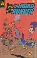 Beep Beep The Road Runner (1971 Whitman) 98