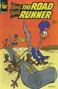Beep Beep The Road Runner (1971 Whitman) 103
