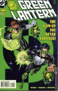 Green Lantern (1990-2004 2nd Series) 100C