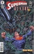 Superman Aliens II (2002) 3