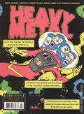 Heavy Metal Magazine (1977) 307A
