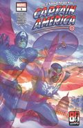 United States of Captain America (2021 Marvel) 1A