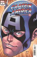 United States of Captain America (2021 Marvel) 1B
