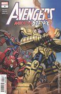 Avengers Mech Strike (2021 Marvel) 4A