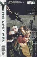 Y the Last Man (2002) 9