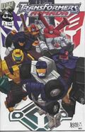 Transformers Armada (2002) Energon 5