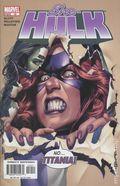 She-Hulk (2004 1st Series) 10