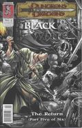 Dungeons and Dragons Black and White (2002) 5