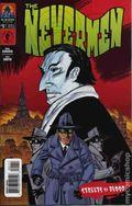 Nevermen Streets of Blood (2003) 1