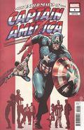 United States of Captain America (2021 Marvel) 1D