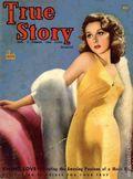 True Story Magazine (1919-1992 MacFadden Publications) Vol. 42 #4