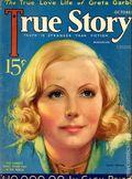 True Story Magazine (1919-1992 MacFadden Publications) Vol. 29 #3