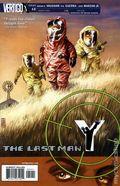 Y the Last Man (2002) 12