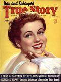 True Story Magazine (1919-1992 MacFadden Publications) Vol. 40 #6