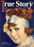 True Story Magazine (1919-1992 MacFadden Publications) Vol. 16 #6