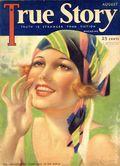 True Story Magazine (1919-1992 MacFadden Publications) Vol. 25 #1