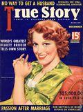 True Story Magazine (1919-1992 MacFadden Publications) Vol. 37 #5