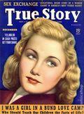 True Story Magazine (1919-1992 MacFadden Publications) Vol. 41 #5