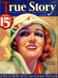 True Story Magazine (1919-1992 MacFadden Publications) Vol. 28 #6