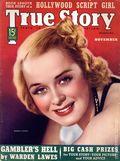 True Story Magazine (1919-1992 MacFadden Publications) Vol. 39 #4
