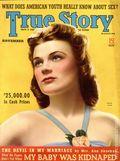 True Story Magazine (1919-1992 MacFadden Publications) Vol. 41 #4