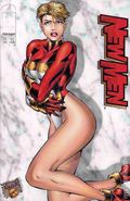 Newmen (1994) 11A