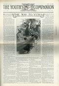 Youth's Companion (1827-1941 Perry Mason Company) Apr 26 1906