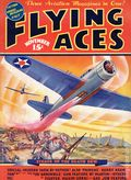 Flying Aces (1928-1945 Magazine Publishers, Inc.) Pulp Vol. 24 #4