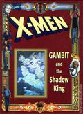 X-Men Gambit and the Shadow King HC (1994 Random House) 1-1ST