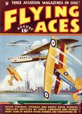 Flying Aces (1928-1945 Magazine Publishers, Inc.) Pulp Vol. 21 #1