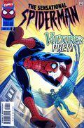 Sensational Spider-Man (1996 1st Series) 17