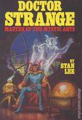 Doctor Strange Master of the Mystic Arts TPB (1980 Fireside) 1-1ST