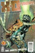 X-O Manowar (1996 2nd Series) 3