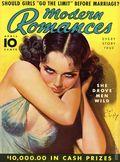 Modern Romances (1930-1997 Dell Publishing) Magazine Vol. 15 #5