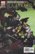 Wolverine Soultaker (2005) 3